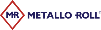 METALLO ROLL LOGO STICKY