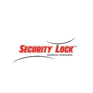 security lock εξαρτηματα αλουμινίου
