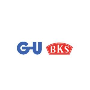 gu bks εξαρτηματα αλουμινίου