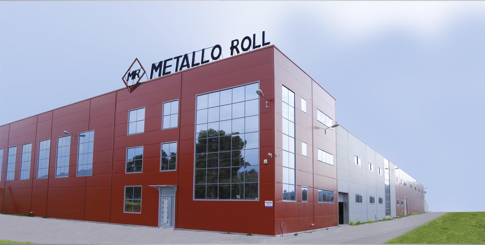 METALLO ROLL