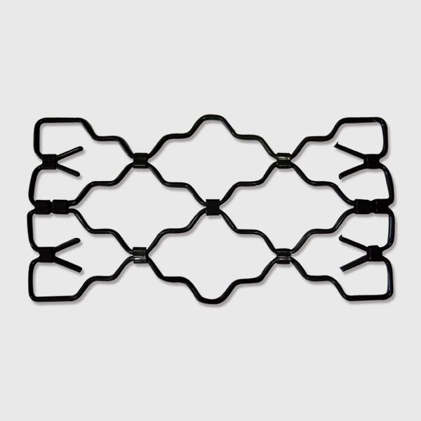 Βιομηχανικό ρολλό ανοικτού τύπου